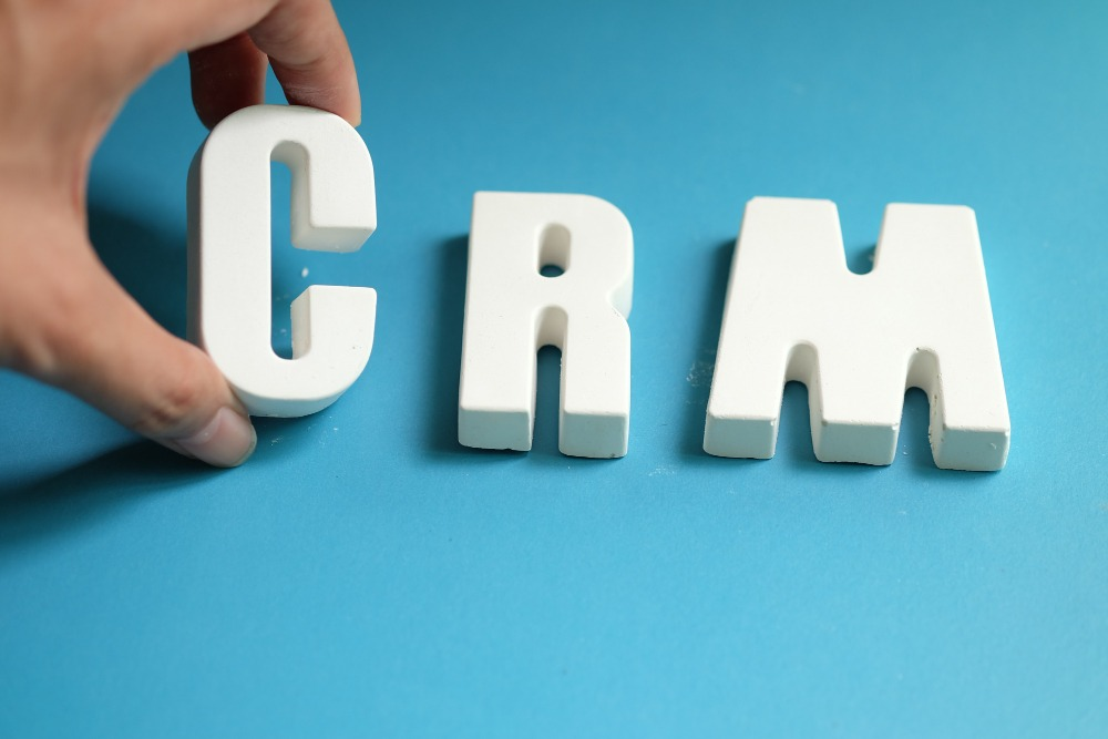 Top CRM apps for MLM